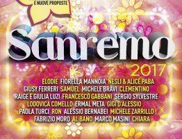 sanremo-2017-compilation-album-cover